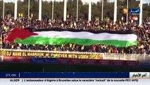 آخر أخبار و نتائج البطولة الجزائرية في الموجز الرياضي