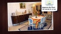 A vendre - maison/villa - MAUREILLAS LAS ILLES (66480) - 8 pièces - 220m²