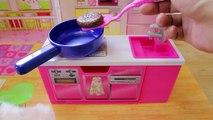ぽぽちゃん新商品 お道具 おしゃべりキッチンとアンパンマンおもちゃ The talking Popo chan Kitchen New product!