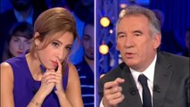 ONPC - Invité politique, François Bayrou (MoDem) : Retour sur les attentats à Paris & un regard sur la COP21 Salamé/Moix