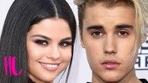 Justin Bieber & Selena Gomez AMAs Hookup Details