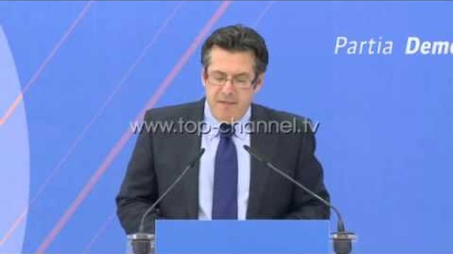 Urdhri i Ramës, Paloka: Qeveria po përdor Administratën - Top Channel Albania - News - Lajme