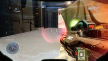 Halo 5 Guardians Walkthrough Gameplay Part 2 Master Chief Campaign Mission 2 (Xbox One)