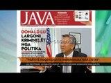 Donald Lu: Partitë hoqën disa të inkriminuar nga listat - Top Channel Albania - News - Lajme