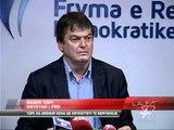 Topi: Ka ardhur koha që kryeqyteti të ndryshojë - News, Lajme - Vizion Plus