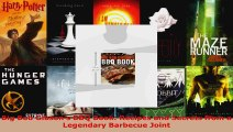 Read  Big Bob Gibsons BBQ Book Recipes and Secrets from a Legendary Barbecue Joint Ebook Free