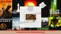 Read  Picture Perfect Parties Annette Josephs Stylish Solutions for Entertaining Ebook Free