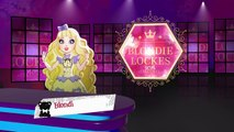 Royal Channel Cerise Hood | Ever After High