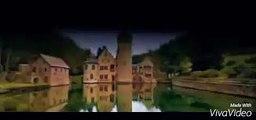 New Line Cinema / Castle Water Entertainment & Underwater Waterslide Castle Water (Water Fish) (Glare) Variant