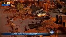 Pollution : Coulée de boue toxique - La plus grande catastrophe écologique du Brésil