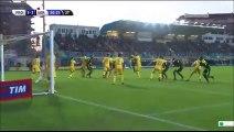 3-2 Vangelis Moras Goal Italy  Serie A - 28.11.2015, Frosinone Calcio 3-2 Hellas Verona