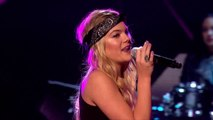 Louisa Johnson covers Justin Bieber's Love Yourself   Live Week 5   The X Factor 2015