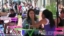 Confusing Strangers With Twins Prank Funny Reactions