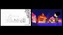 Mr. Bean 2015 New Cartoon Movies Mr Bean From Original Drawings