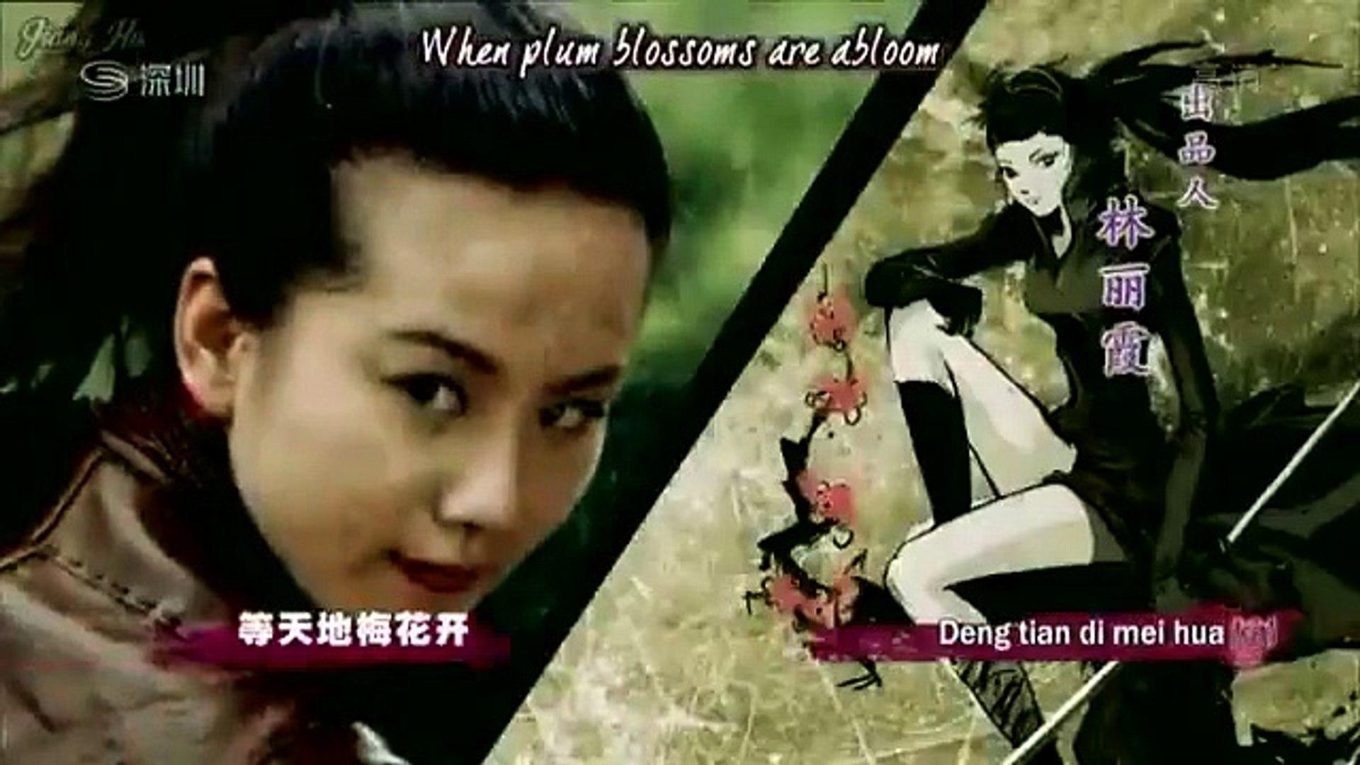scopri le ultime tendenze offerta speciale nuovo prodotto Strange Hero Yi Zhi Mei Episode 22 [Full Episode]