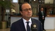 Déclaration à l'issue du sommet de l'Union Européenne et de la Turquie sur les enjeux migratoires