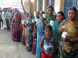 Junagadh swaraj polls in Gujarat