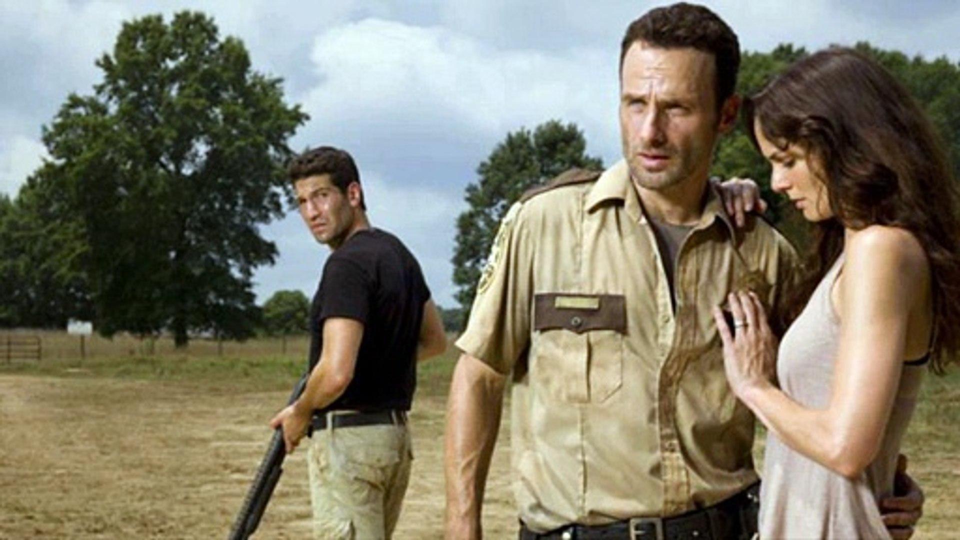 The Walking Dead Season 6 Full Episode Online For Free In Hd Video Dailymotion