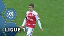 But Nicolas DE PREVILLE (67ème) / Stade de Reims - Stade Rennais FC - (2-2) - (REIMS-SRFC) / 2015-16
