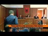 Idrizi në Fier: PDIU do të krijojë grup juristësh pranë KZAZ  - Top Channel Albania - News - Lajme