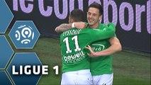 But Nolan ROUX (90ème +5) / AS Saint-Etienne - EA Guingamp - (3-0) - (ASSE-EAG) / 2015-16