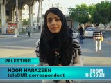 Palestine: Third Intifada Continues