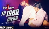 Tu Ishq Mera Song Full HD Video With Lyrics_ Hate Story 3[2015]_ Daisy Shah, Karan Singh_ T-Series.