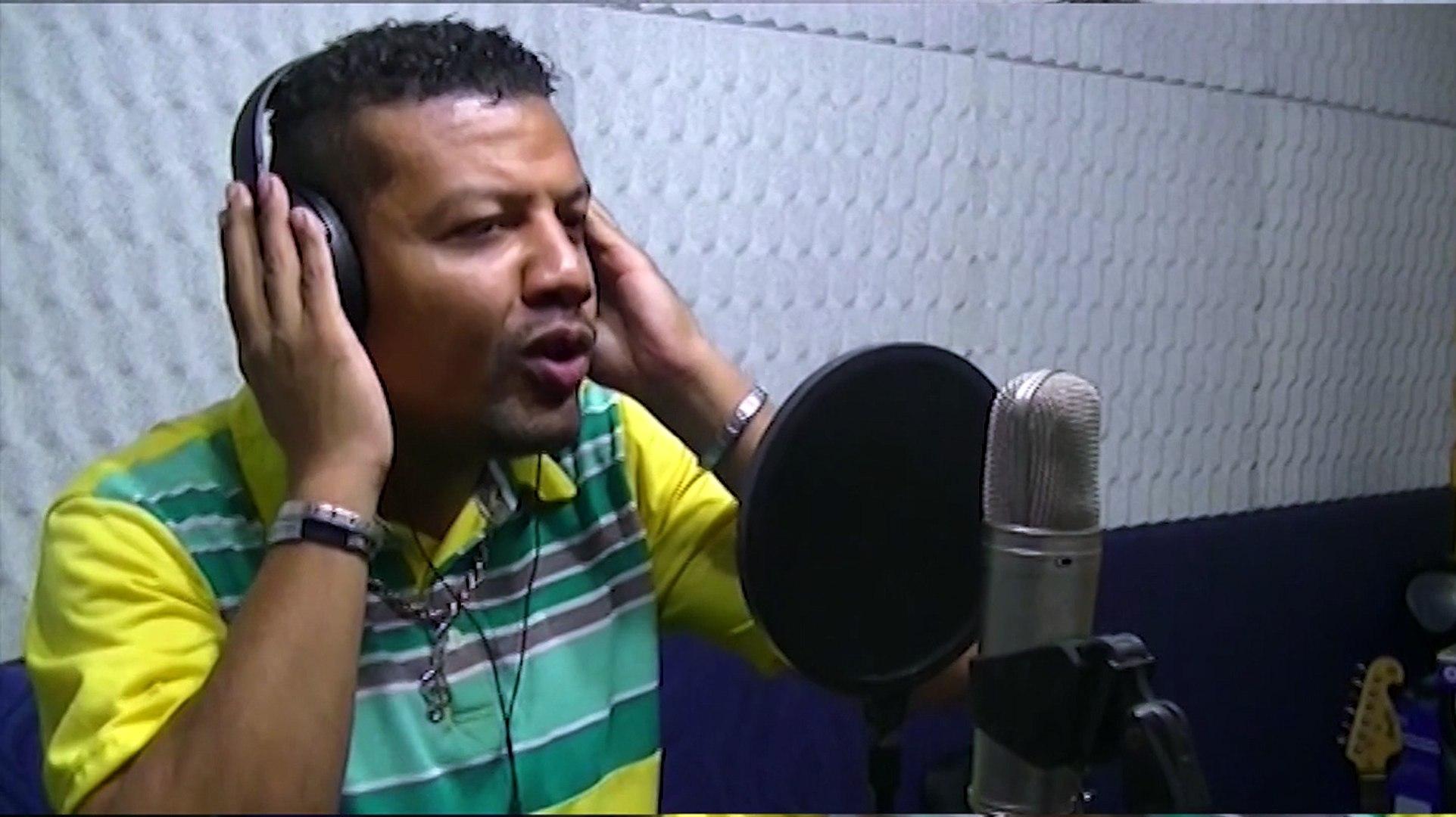 CANTOR AMOROSO PORQUE NÃO DISSE QUE ERA AMOR PART (FRANCIS LOPES)