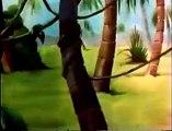 Tex Avery - The Isle Of Pingo Pongo