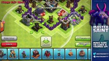 TH8 War Base ANTI EVERYTHING! - BEST Town Hall 8 War Base - Air Sweeper - Clash Of Clans