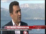 Kapri: Isha i bindur për fitoren në Pogradec - News, Lajme - Vizion Plus