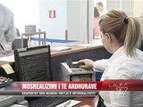 Doganat dhe tatimet 110 mln dollarë humbje - News, Lajme - Vizion Plus