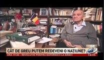 DINU C. GIURESCU: CE MAI E NATIONAL IN ROMÂNIA DE AZI? - interviu la Secvential pt Ziua Nationala 2015
