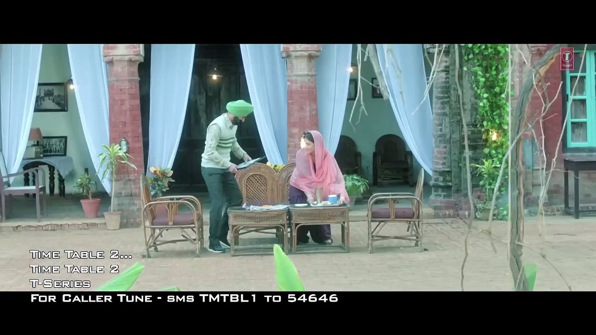 Kulwinder Billa--Time Table 2-88BY1AM HD 720p Video Song- My-HD-Collection- Dailymotion