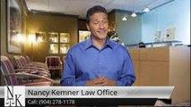 Nancy Kemner Law Office Fleming IslandExcellentFive Star Review by John M.