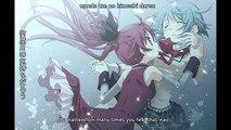 Miki Sayaka & Sakura Kyouko Character Song - And I