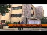 Korrupsioni në drejtësi, KLD pezullon dy gjyqtarë - Top Channel Albania - News - Lajme