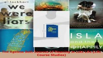 Read  The Ageless Self Sources of Meaning in Late Life Life Course Studies EBooks Online