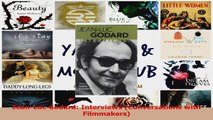 PDF Download  JeanLuc Godard Interviews Conversations with Filmmakers Read Online