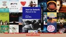 PDF Download  JeanLuc Godards Pierrot le Fou Cambridge Film Handbooks Download Full Ebook