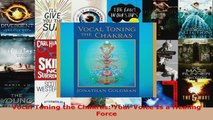 Download  Vocal Toning the Chakras Your Voice Is a Healing Force PDF Online