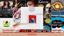 Read  Cambridge Latin Course Unit 1 Students Text North American edition North American Ebook Free