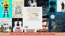 Read  Curar con las Manos Salud y Vida Natural  Healing with Hands Natural Health and Ebook Free