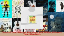 Read  Correct Your Spanish Blunders 2nd Edition Correct Your Blunders EBooks Online