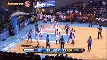 NLEX vs. Meralco [1st Quarter]Philippine Cup November 24,2015
