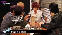 [VIETSUB]TEEN TOP On Air TEEN TOP 2014 World Tour HIGH KICK VCR Hậu Trường Chụp Hình (촬영 현장)