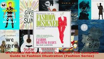 Download  Workbook for the Fashion Designer The Complete Guide to Fashion Illustration Fashion PDF Free