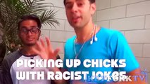 RACISM PRANK (GONE WILD) - Pranks Gone Wrong - Social Experiment - Funny Videos 2015 - Cheating