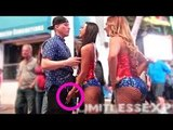 Threesomes Prank (GONE WILD) - Sex Pranks - Social Experiment - Funny Videos 2015 - Cheating Prank