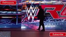 wwe Undertaker vs Brock Lesnar |Wwe Raw Undertaker vs Brock Lesnar 2015